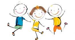 Felhívás 3 év alatti gyermeket nevelő szülők részére