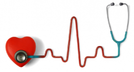 EKG- és a laborvizsgálat szünet