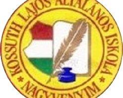 Nagyvenyimi Kossuth Lajos Általános Iskola