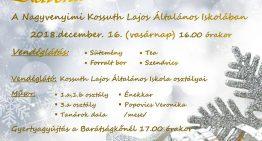 Adventi varázslat – Advent 3. vasárnapja