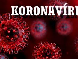 Tájékoztató anyagok az új koronavírussal kapcsolatban