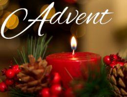Advent negyedik vasárnapja ? gyertyagyújtás