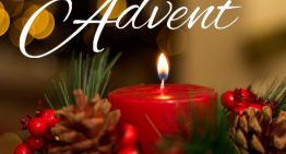 Advent első vasárnapja – gyertyagyújtás