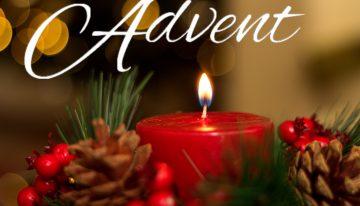 Advent negyedik vasárnapja – gyertyagyújtás
