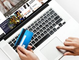 Biztonságos online vásárlás