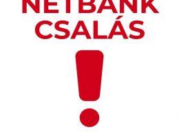 Netbank csalás